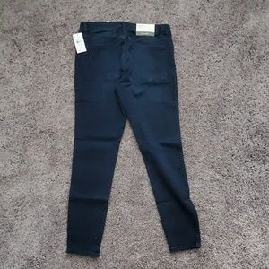 DL1961 Margaux Mid-Rise Ankle Skinny Jeans Size 30